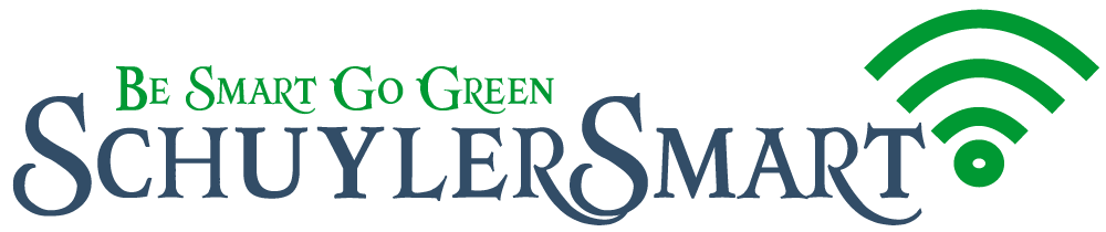 Be Smart - Go Green with SchuylerSmart Technology - Albany's first smart apartment community